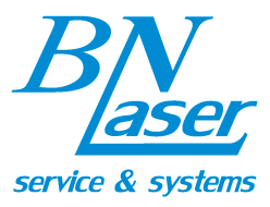 BN laser - service & systems